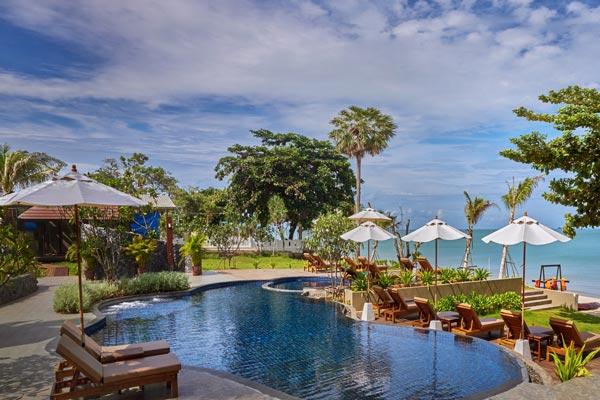 Presenting a 5 star Phuket hotel