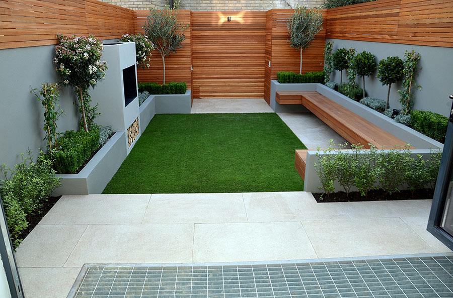 Minimal gardening tips