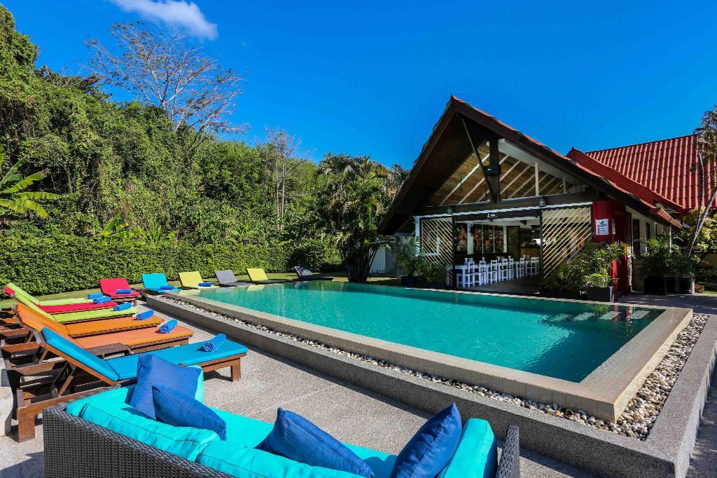 3 Phuket Accommodation 2021