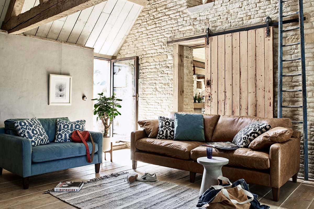 7 styles of home decoration popular house style