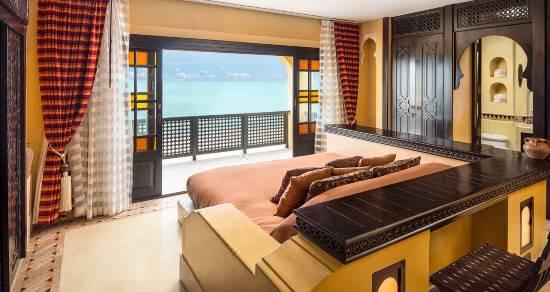 วิลล่า มาร็อก Resort PranBuri