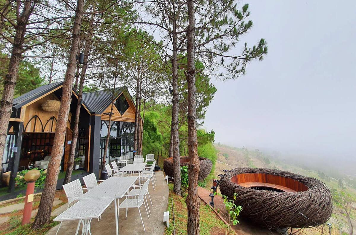 Introducing villa pason